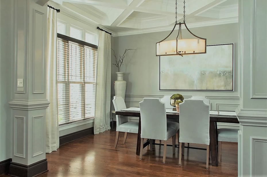 interior design in greensboro nc custom window treatments
