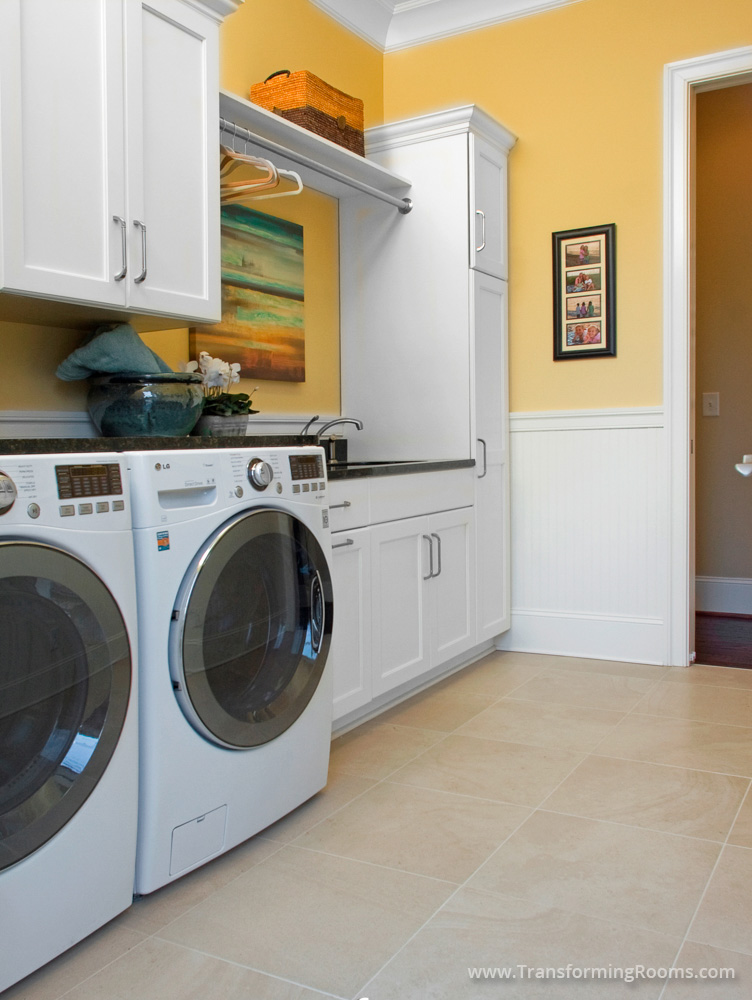 laundry hanging clothes clever for room solutions your
