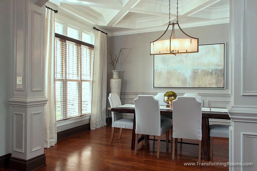 Interior Design By Transforming Rooms