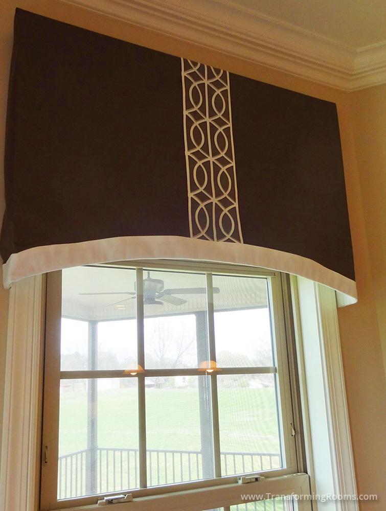 Custom Window Treatments In Greensboro Nc